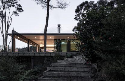 Forest Pavilion
