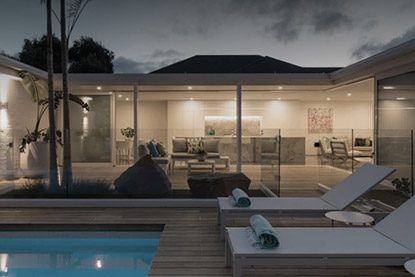 Becroft Residence